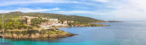 Photo  Cala d'Oliva, Asinara, Sardegna