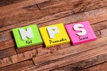 Post-it Acronym : NPS