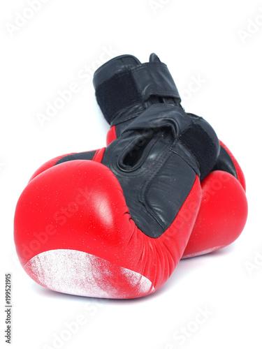 Fotografía  Boxing