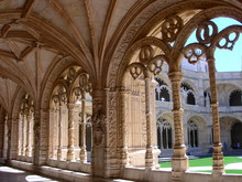 Jernonimos Monastery