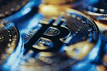 Macro Bitcoin Coins