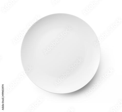 オーバルプレート (round plate)