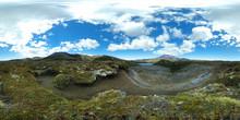 Neuseeland, Tongariro Northern...