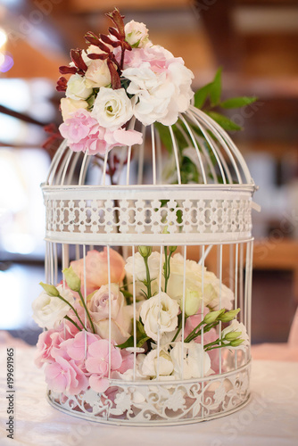 Wedding romantic decor for guests dinner tables or gifts and ...