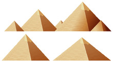 Isolate Pyramid