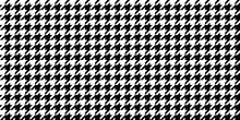 Monochrome Black & White Seaml...