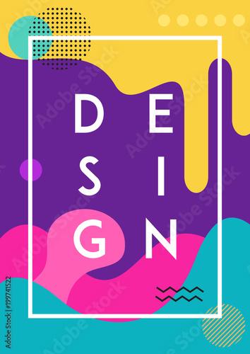 abstrakcyjna-grafika-z-napisem-design