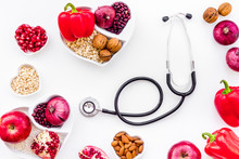 Products Good For Heart And Bl...