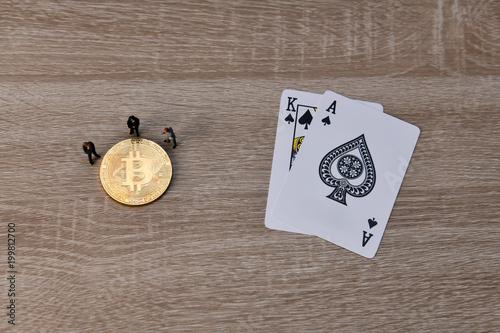 Poster  Gambling Concepts