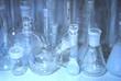 Chemical laboratiry glassware