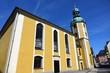kirche in wolkenstein
