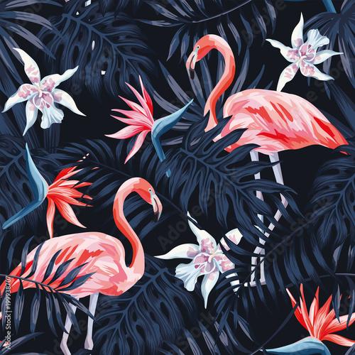 flamingi-i-palmy