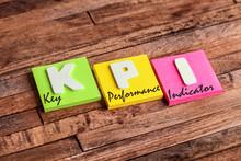 Post-it Acronyme : KPI