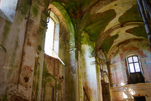 Ruins Of The Dominican Church ...