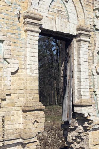 Foto op Plexiglas Kiev historic architecture of Kiev capital of Ukraine