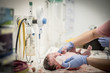 baby birth hospital