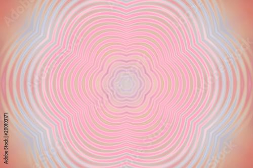Fotografie, Obraz  Background for graphic design, pattern shape