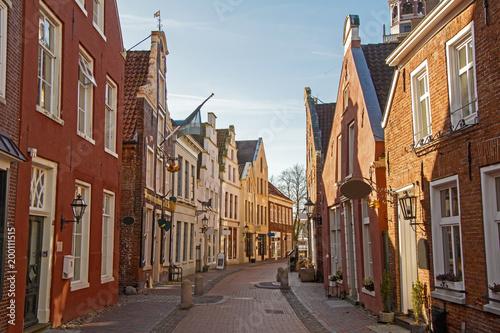 Fotografía  Leer Altstadt Ostfriesland