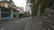 Curvy street