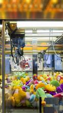 Greifautomat - Spielzeugautomat Mit Plüschtieren