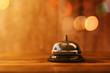 Restaurant service bell