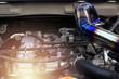 Car engine,Engine tuning,Parts