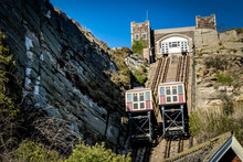 East Hill Cliff Railway Or Lif...