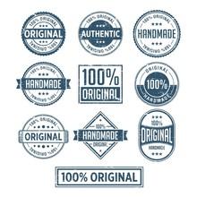100% Original Handmade Authent...