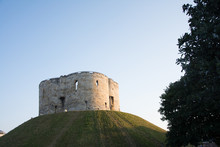 Clifford Tower York