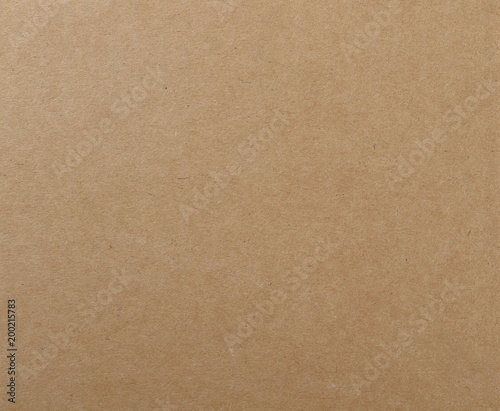 Fototapety, obrazy: Cardboard background and texture