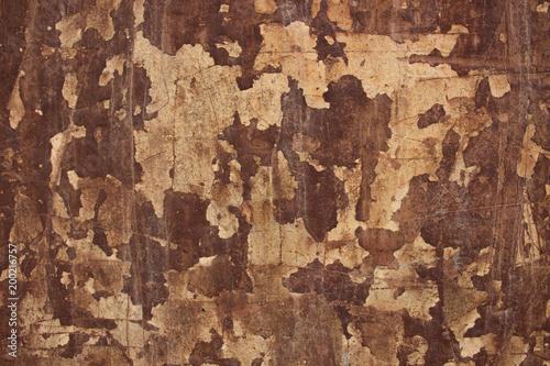 Foto auf AluDibond Alte schmutzig texturierte wand shabby wall background