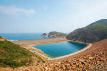Hong Kong High Island Reservoir