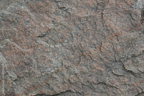Tuinposter Stenen Granite texture, abstract pattern, natural background of granite rock, dark surface of old stone, blank for designer, space for text, blank for virtual reality