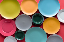 Shiny Colorful Kitchen Ceramic...