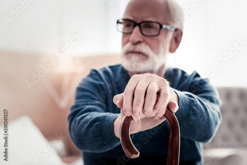 Fotografía  Senior age