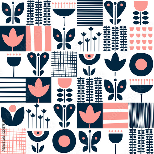folk-art-pattern-in-scandinavian-nordic-style