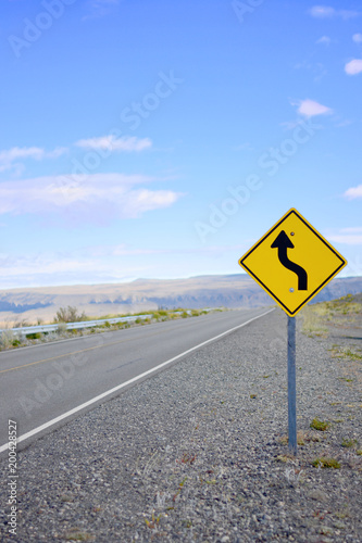 In de dag Australië Ruta Patagonica