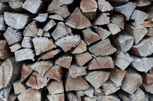 Foto op Plexiglas Brandhout textuur Wood Texture