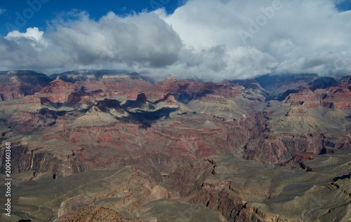 Papiers peints Cappuccino Grand Canyon, Arizona - USA