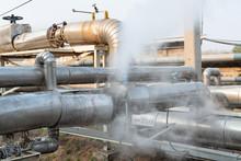 Leakage Of Steam In Heat Pipel...