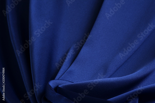 Fotobehang Stof fabric texture background