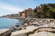 Scorci di Santa Margherita Ligure, Golfo del Tigullio, Mar Ligure, Genova, Liguria, Italia
