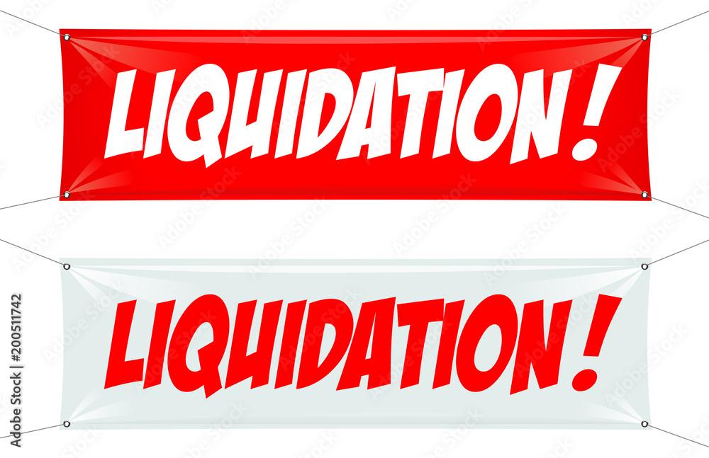 Valokuva  Liquidation