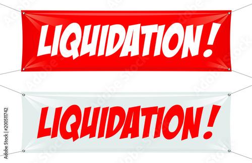 Fotografía  Liquidation