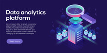 Data Analytics Platform Isomet...