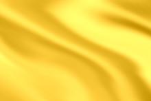 Gold Vector Gradient Mesh Illu...