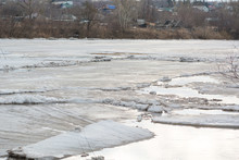 The Ice Melts On The River. Th...