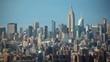 Midtown Manhattan Skyline NYC