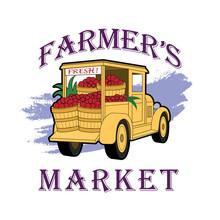 Farmer's Market / A Vintage Tr...