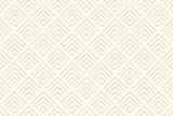 Wzór bez szwu streszczenie tło szewron złoty kolor i linia. Geometryczny wektor liniowy. - 200604123